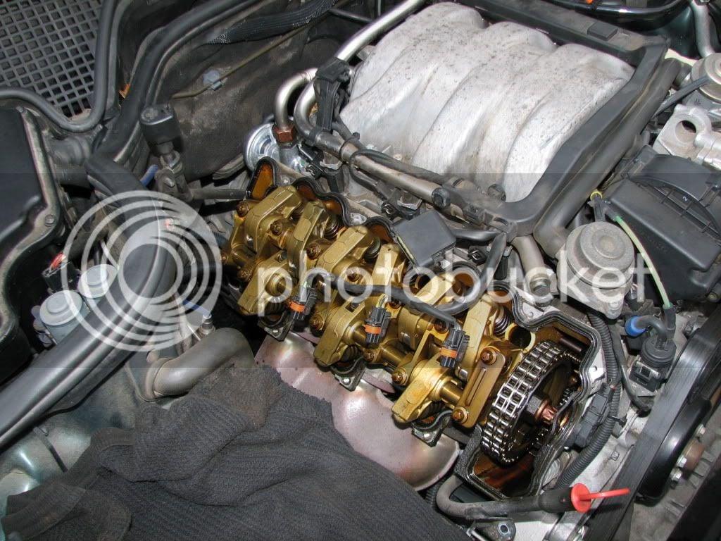 M112  P0400 - EGR Line malfunction error | Mercedes-Benz Forum