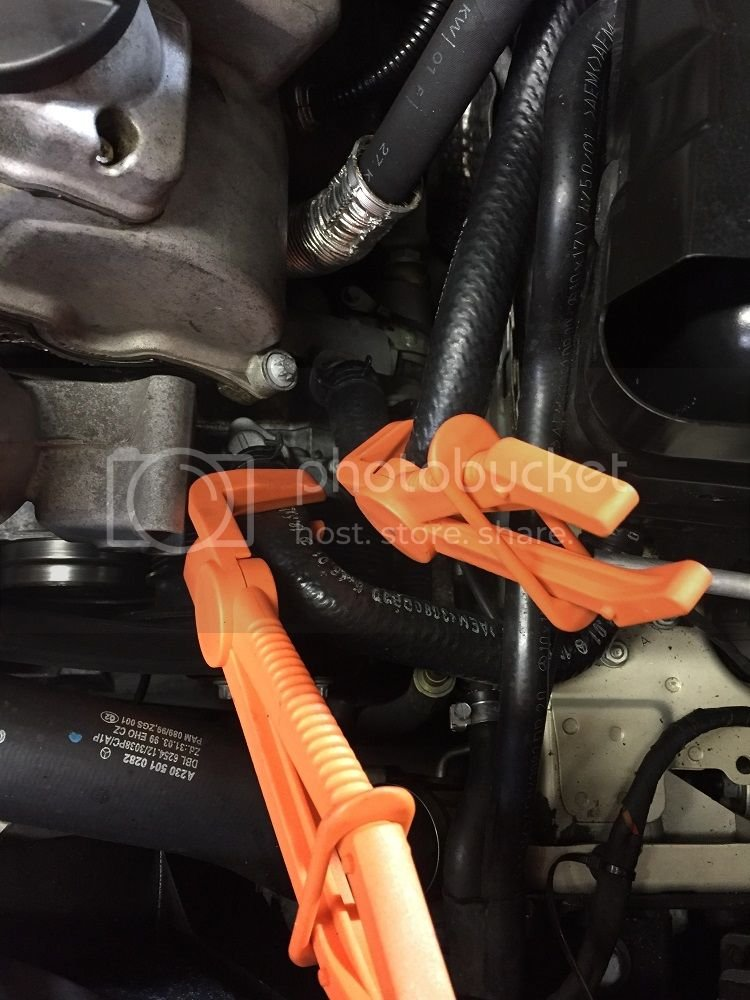 DIY to remove and install ABC pump | Mercedes-Benz Forum