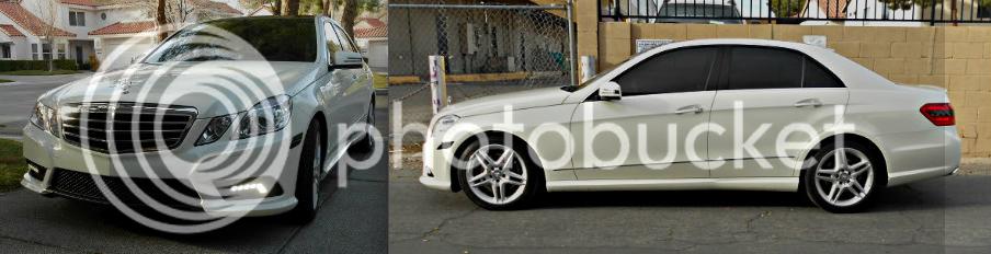 Beep, Beep, Beep | Mercedes-Benz Forum