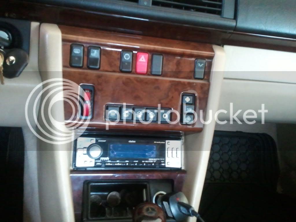OM606 Coolant Flush / Fan Clutch Refill Pictorial | Mercedes