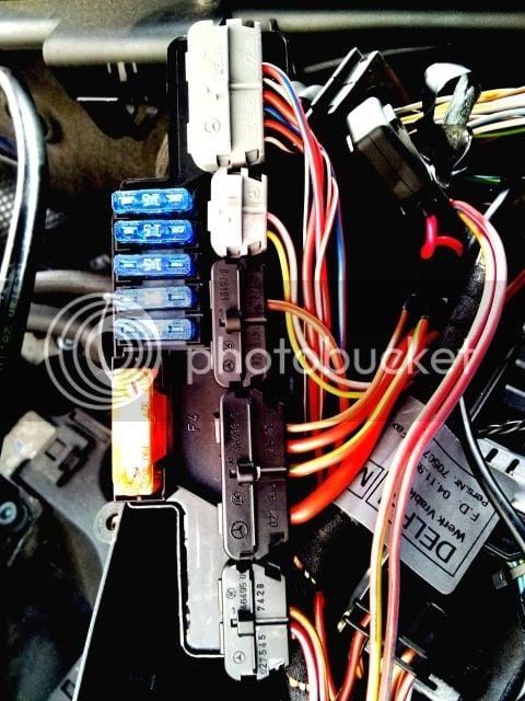 Supercharger fault - help please! | Mercedes-Benz Forum