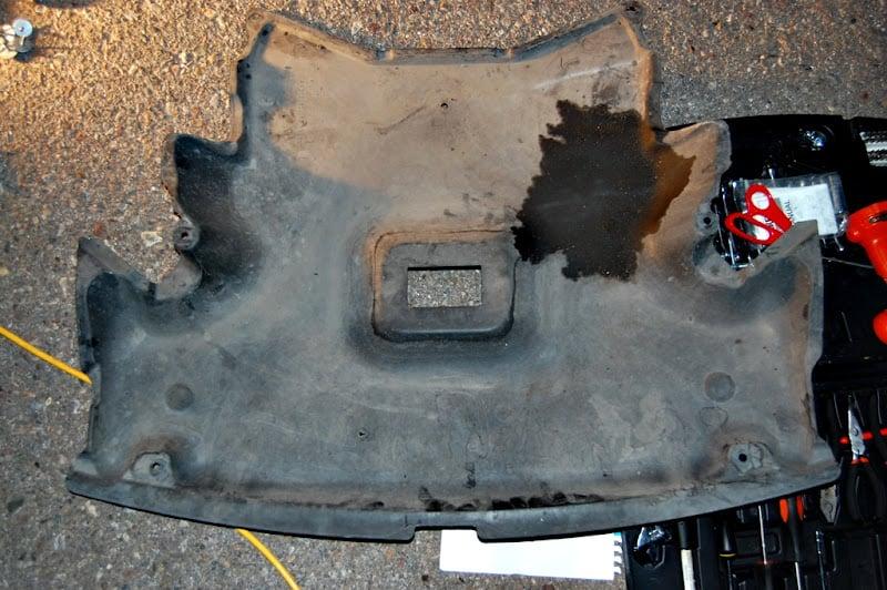 DIY - Intercooler Pump Replacement   Mercedes-Benz Forum