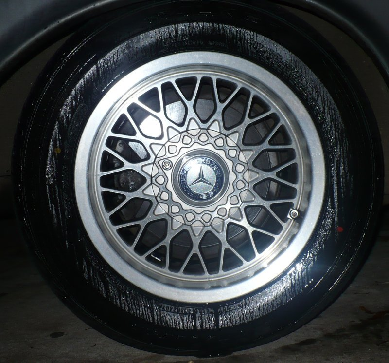 Let's see those wheels! | Page 10 | Mercedes-Benz Forum