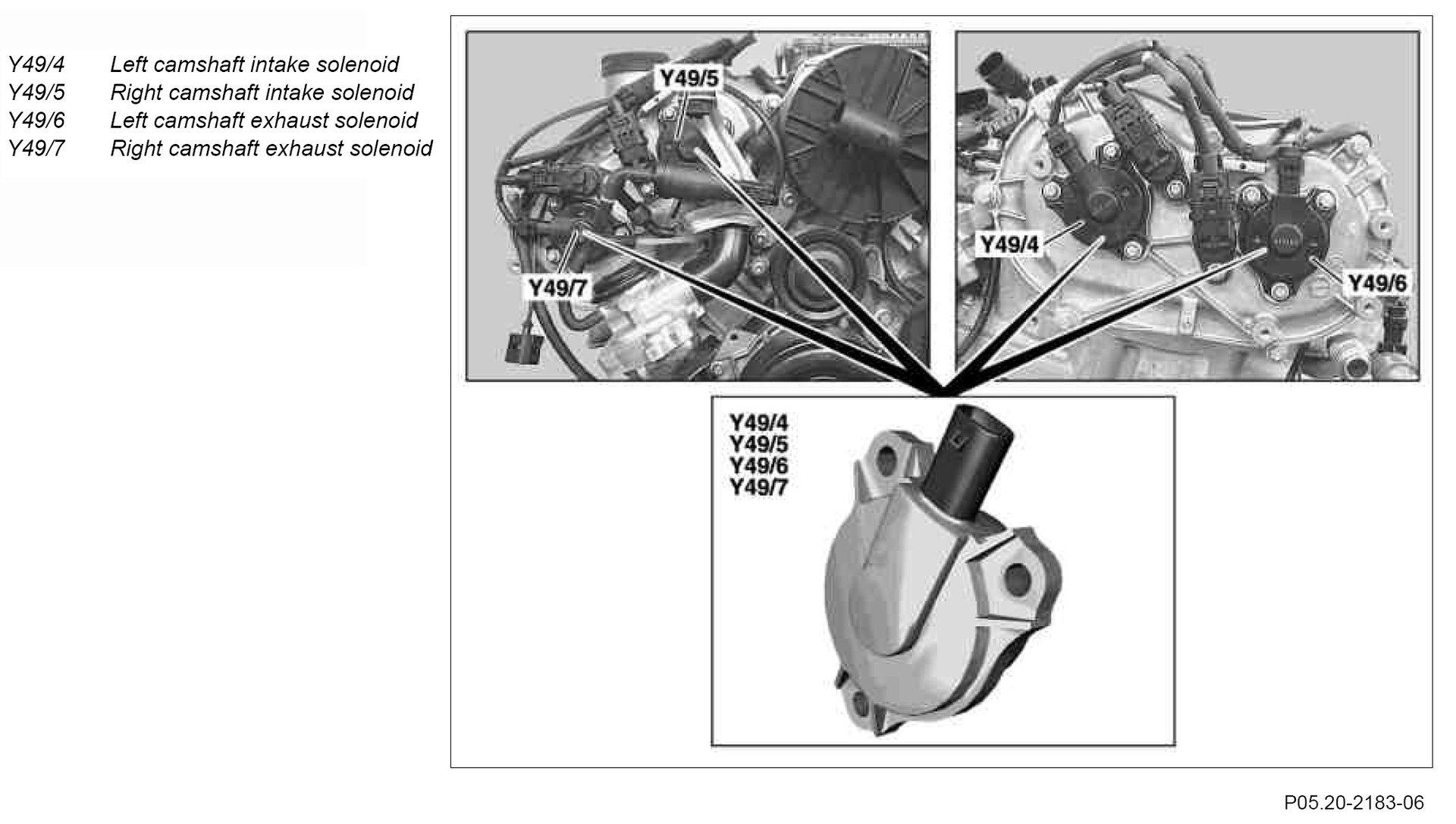 06 mlk 350 p0017 code | Mercedes-Benz Forum