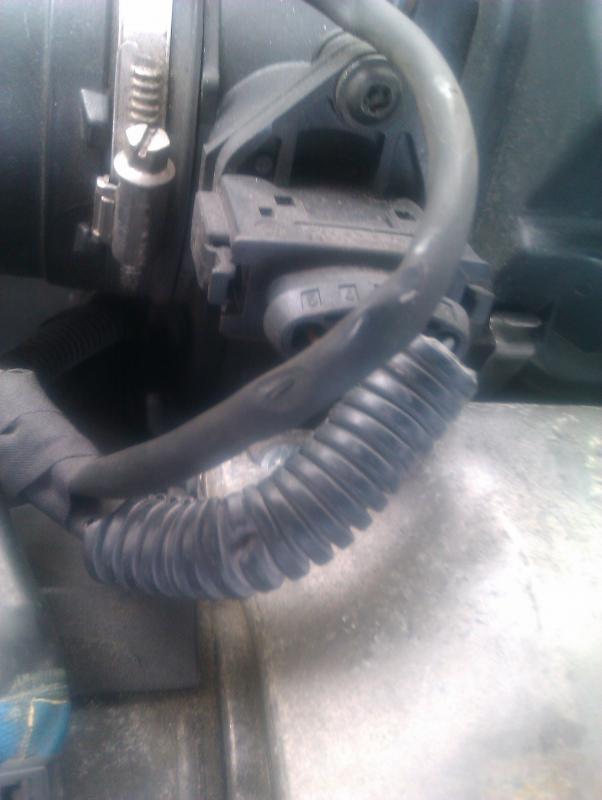 E270 W211 Intermitant Limp Home Mode Problem | Mercedes-Benz