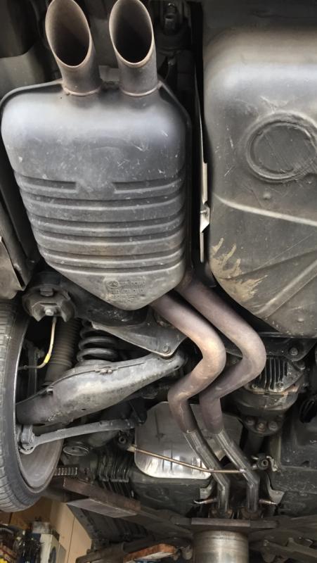 catalytic converters   Mercedes-Benz Forum