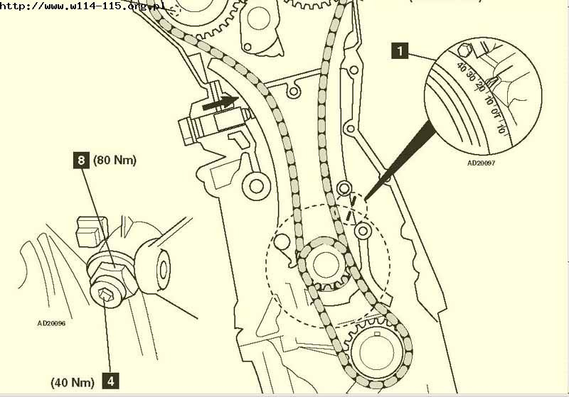 97 C230 head gasket replacement | Mercedes-Benz Forum