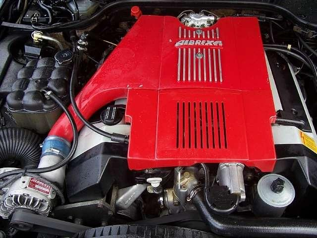 Super charger for 2000 R129 | Mercedes-Benz Forum