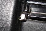 Glove Box Handle | Mercedes-Benz Forum
