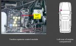 ML320 ESP Control Unit | Mercedes-Benz Forum