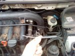 Wastegate stuck open | Mercedes-Benz Forum