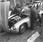 mbW194 300SL with chassis number 011. Racing prototype for the 1953 season. 13.jpg
