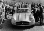 mbW194 300SL with chassis number 011. Racing prototype for the 1953 season. 18.jpg