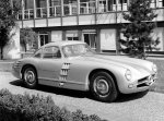 mbW194 300SL with chassis number 011. Racing prototype for the 1953 season. 9.jpg