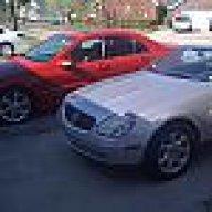 2007 C230 P0016 and P0017 codes? | Mercedes-Benz Forum