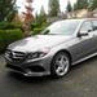 Folding side mirrors? | Mercedes-Benz Forum